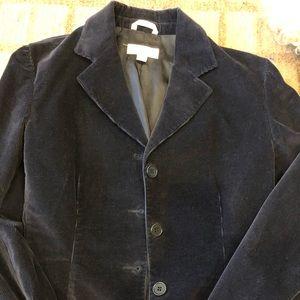 Barney's Women corduroy blazer size 6